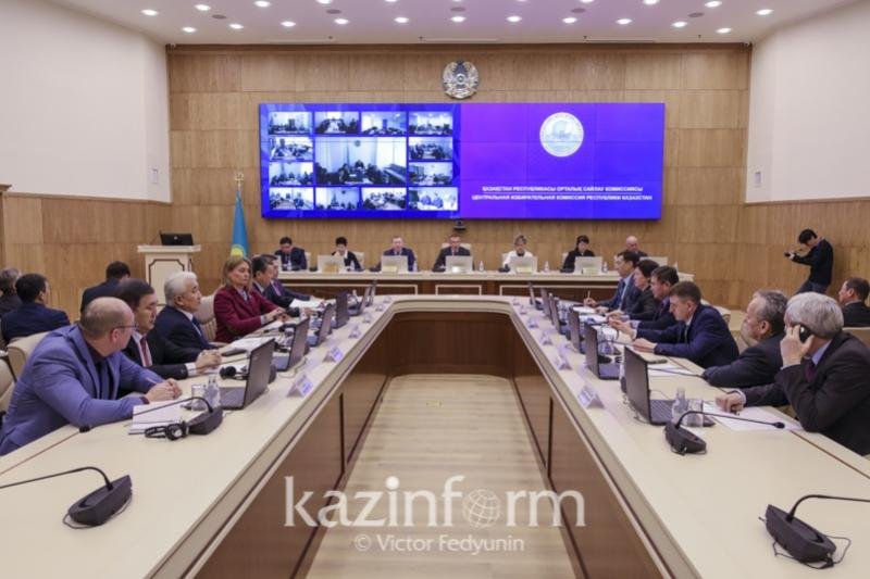 Утвержден состав наблюдателей от РК на парламентских выборах в Молдове