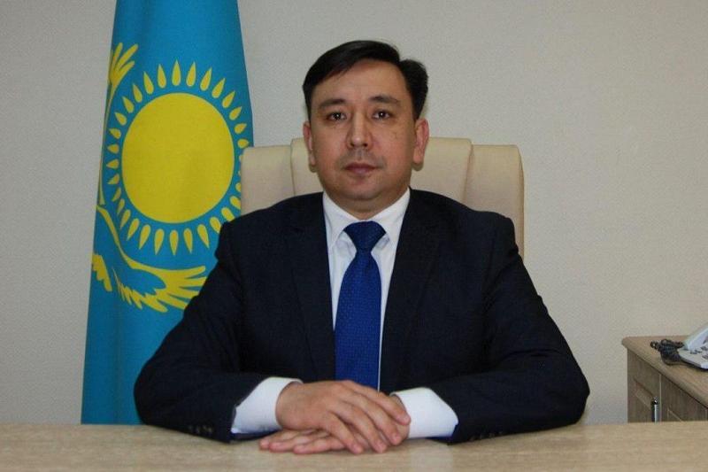 Талғат Ешенқұлов білім және ғылым вице-министрі қызметіне тағайындалды