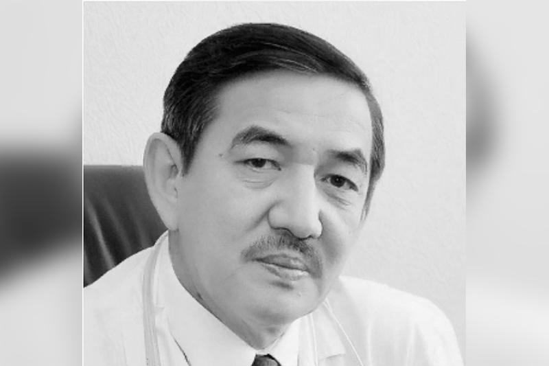 Расследованием версии самоубийства известного хирурга в Шымкенте займется полиция