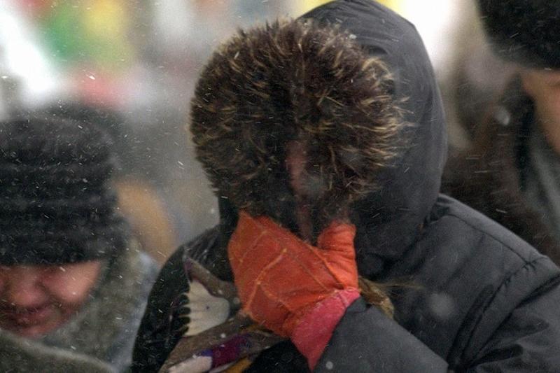 Ветреные выходные обещают в Северном Казахстане