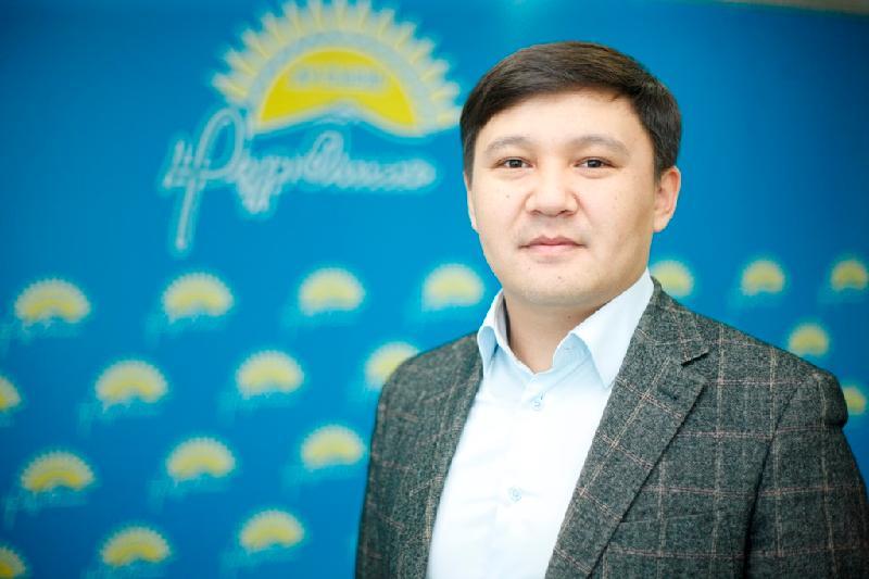 Новый руководитель управления культуры назначен в Алматы