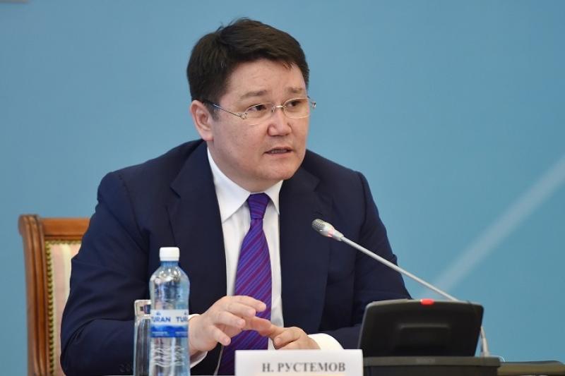 Нурбах Рустемов: 450 млн евро выделила Венгрия для бизнес-проектов с Казахстаном