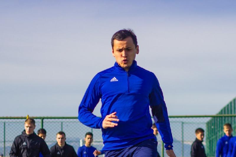 Футбол: «Ақжайық» ресейлік клубпен тең ойнады
