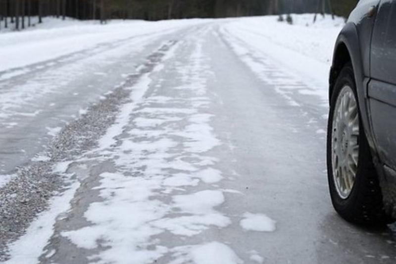Roads closed in E Kazakhstan due to deep freeze