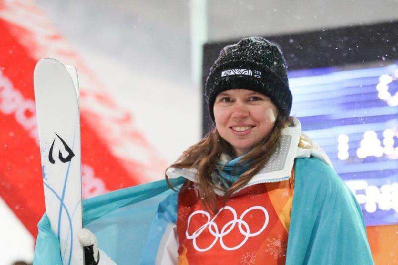 Юлия Галышева стала чемпионкой мира по фристайл-могулу