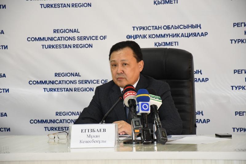 Поликлинику на 500 посещений в смену построят в Туркестане
