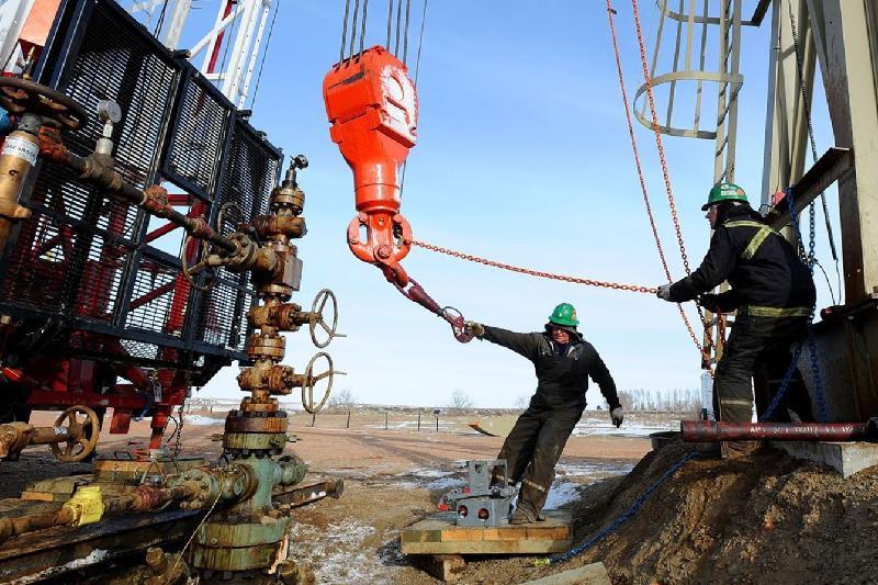 阿特劳州去年生产原油4700万吨