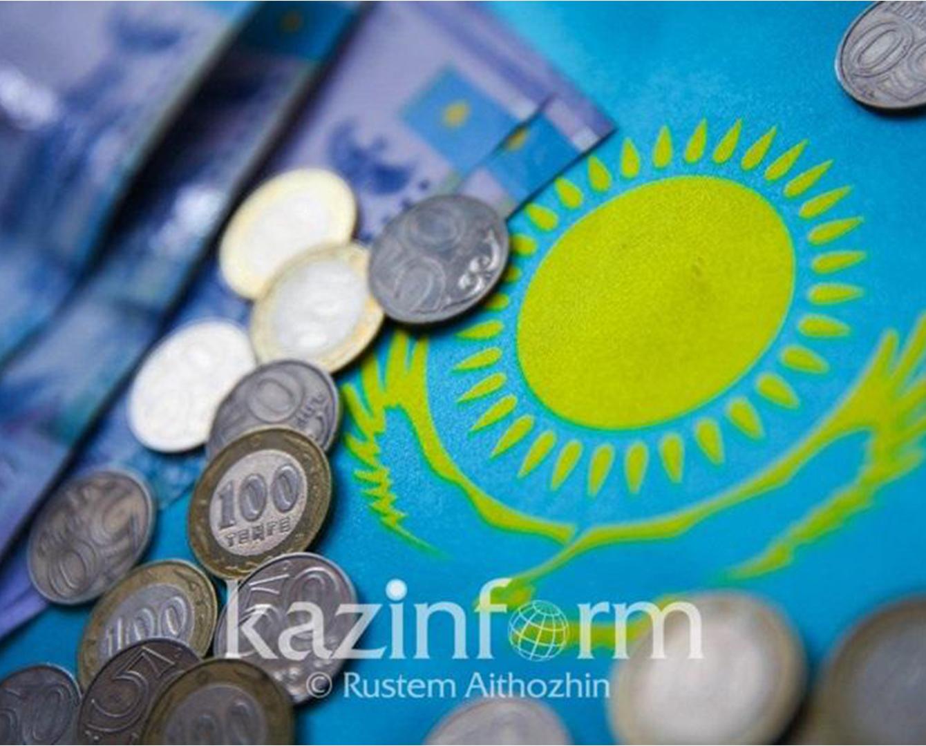 Тенге вышел в лидеры роста - обзор рынков валют развивающихся стран