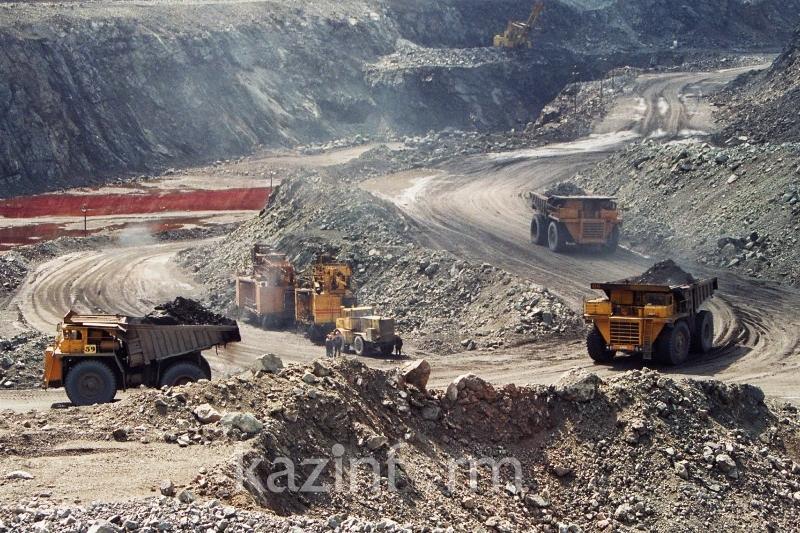Промышленная продукция в Казахстане с начала года подешевела на 1,2%