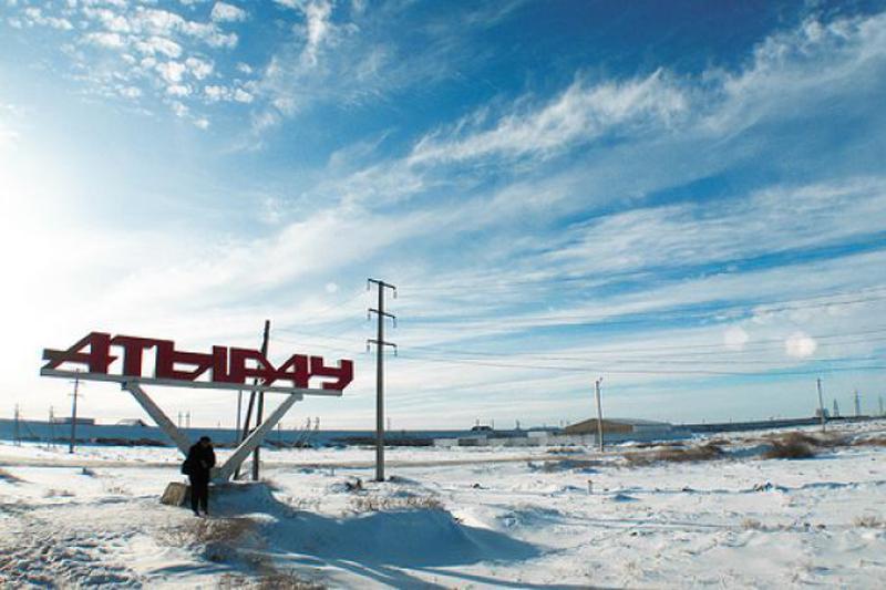 3,7 трлн тенге инвестировано в 2018 году в основной капитал Атырауской области