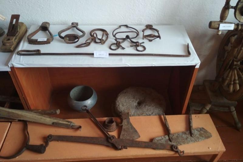 Более 32 тысяч экспонатов насчитывают школьные музеи Акмолинской области