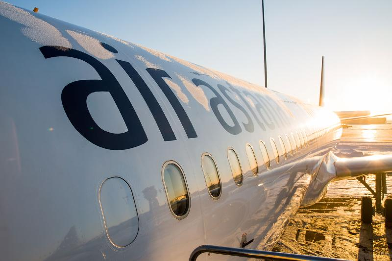 Air Astana wins 2019 TripAdvisor Travellers' Choice award for airlines