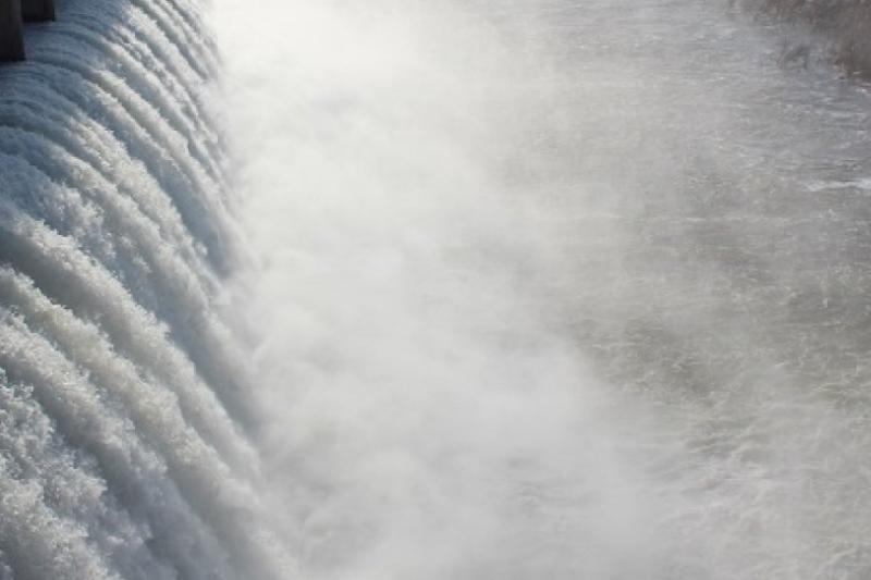 Защитная плотина устранила угрозу затопления Кызылорды