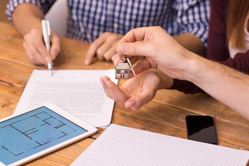 Количество сделок купли-продажи жилья в РК в январе выросло на 21,4%