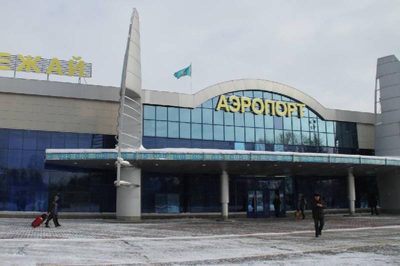 Аэропорт Усть-Каменогорска модернизируют