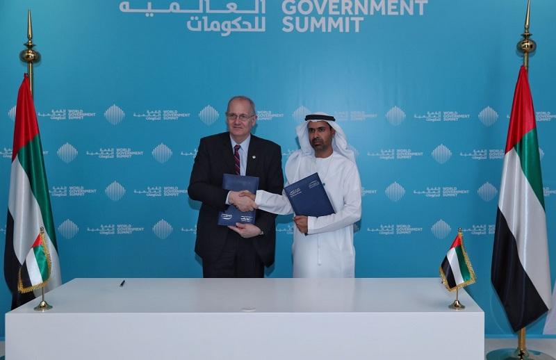 International Astronautical Congress 2020 to be held in Dubai