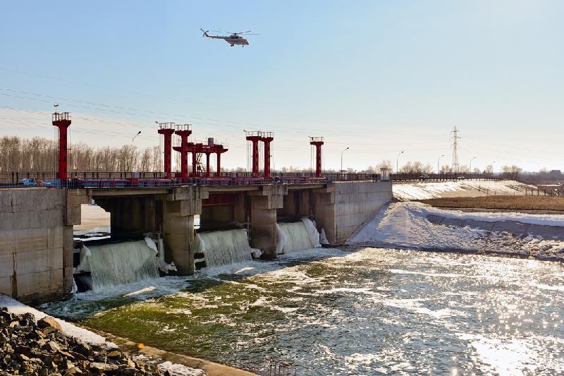 Состояния водохранилищ и дамб начали проверять по всей территории Казахстана