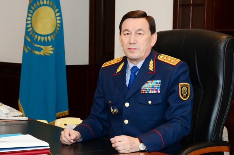 Kalmukhanbet Kassymov appointed as Security Council Secretary