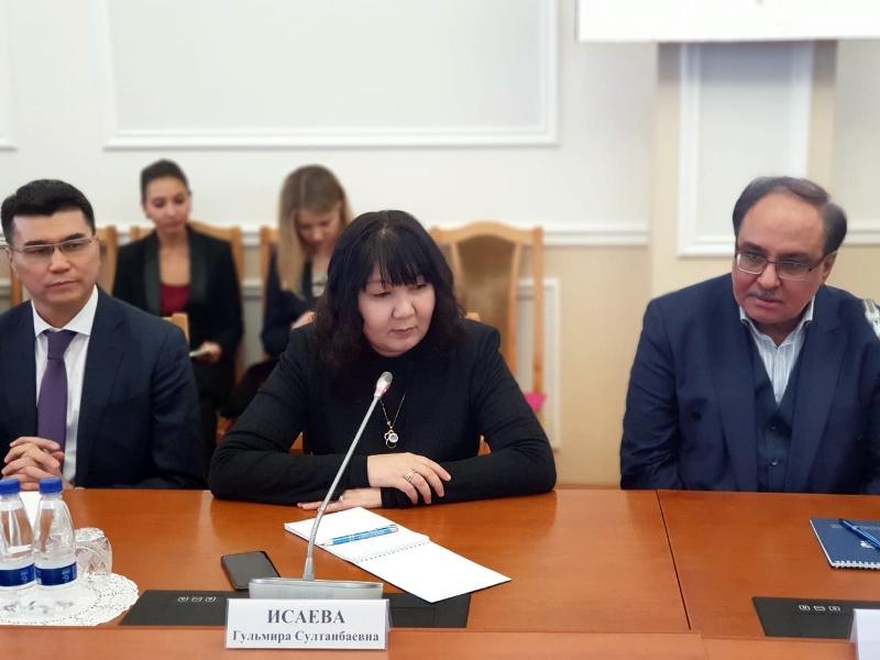 Қазақстан, Ресей және Иран бидай саудасы бойынша ынтымақтастық орнатты
