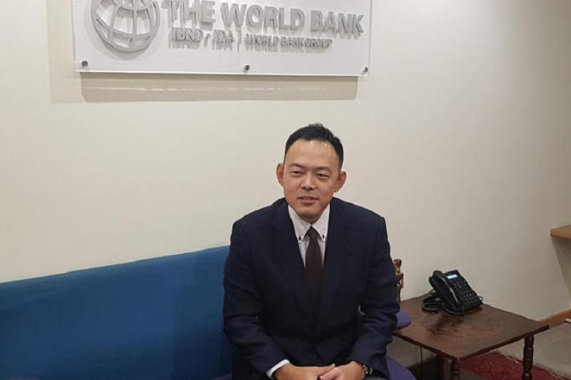 WB: Central Asian states to mull natural disasters