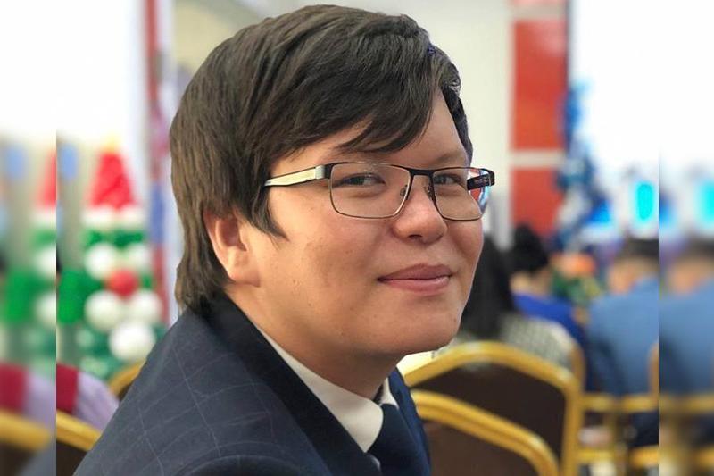Активист АНК: Год молодежи  - экзамен для всех нас
