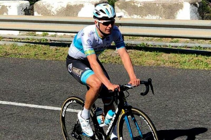 Astana Pro Team ends preparations for new season
