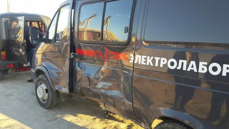 Заместитель акима Мангистауской области попал в ДТП
