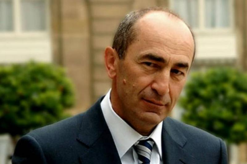 Роберту Кочаряну предъявлено новое обвинение