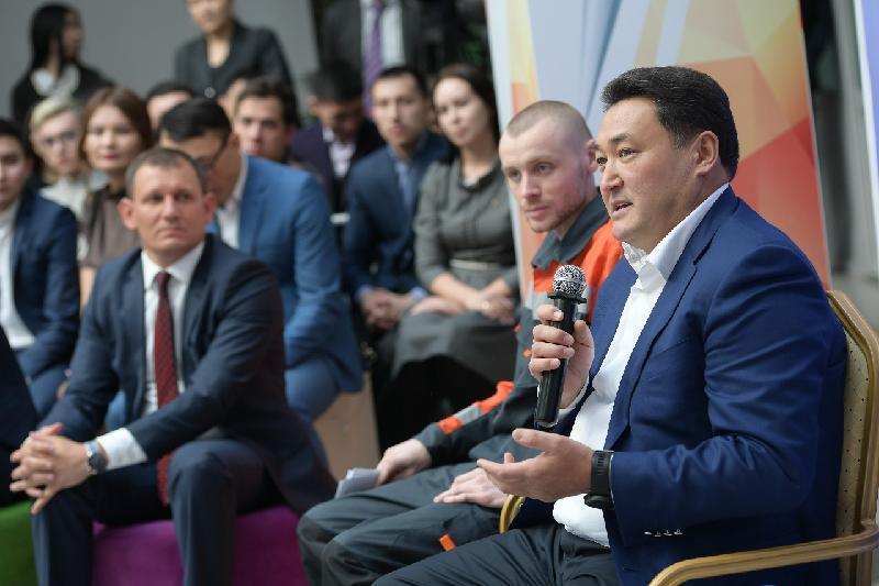 В Павлодарской области появится Центр бизнеса для молодежи