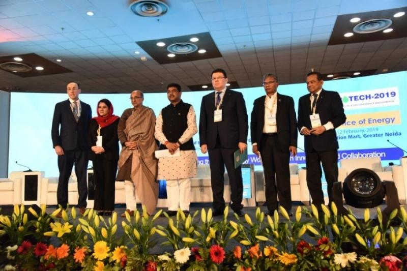 Astana, New Delhi discuss trade, economic and investment coop
