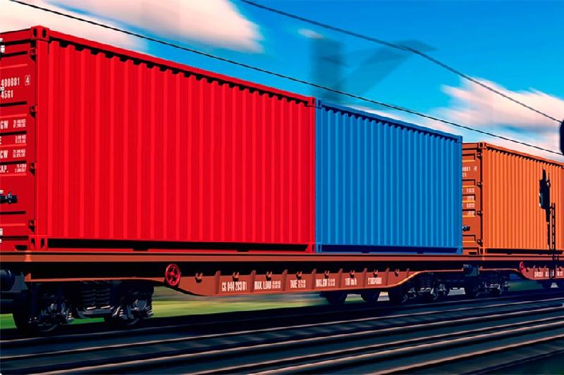 Freight turnover increases by 4.2% in Jan in Kazakhstan