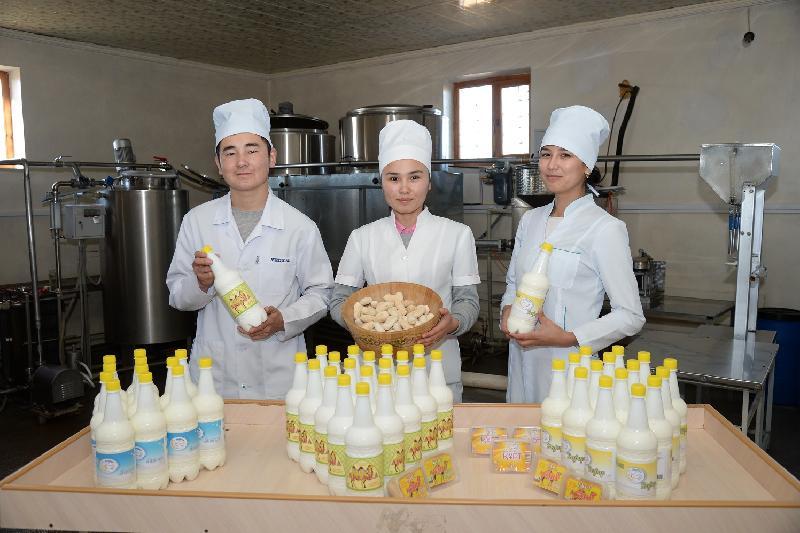На 13 % возросло количество действующих субъектов МСБ в Кызылординской области