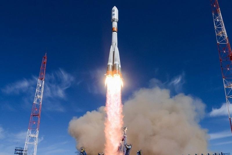 Baikonur prepares for EgyptSat-A launch