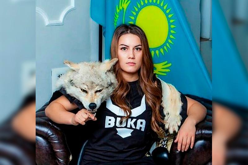 Фируза Шәріпова Токио Олимпиадасына қатысуға ниетті