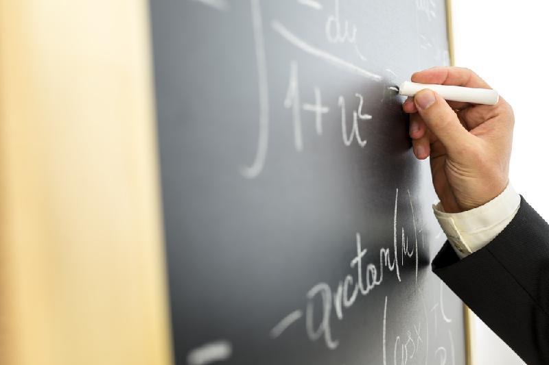 Президенту Казахстана рассказали о кузнице математиков