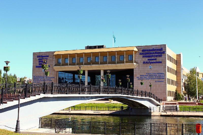 В Астане появится студенческий городок