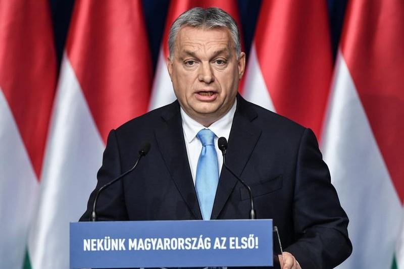 为逆转人口老化匈牙利将大力补贴多子家庭