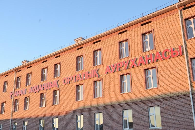 В Кызылординской области обновили 86 % объектов здравоохранения