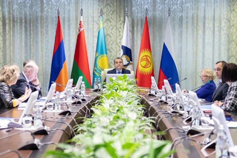 EEC: Fewer barriers in Eurasian Economic Union