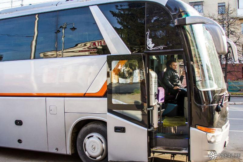 Павлодардан Кемеровоға автобус қатынайтын болды