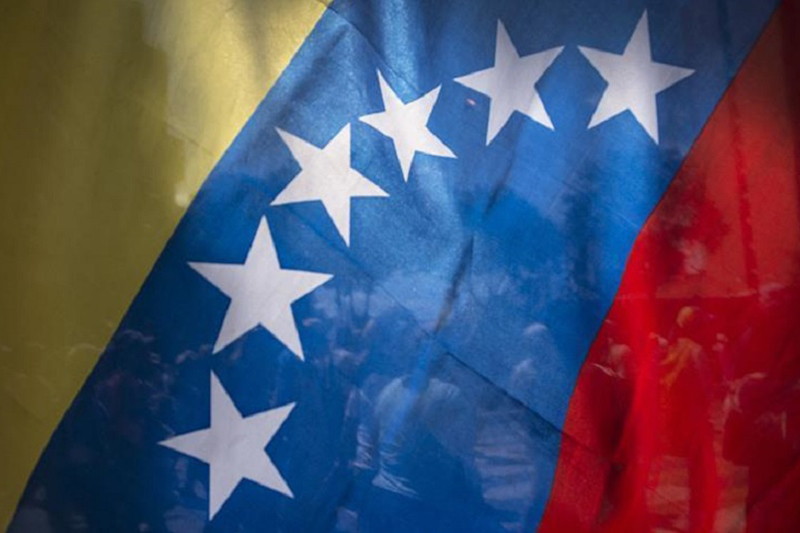 Venezuelan economy rocked by ongoing political crisis