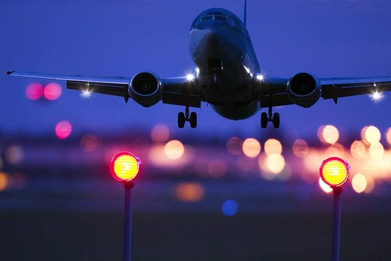 Российская авиакомпания открывает рейс из Санкт-Петербурга в Астану