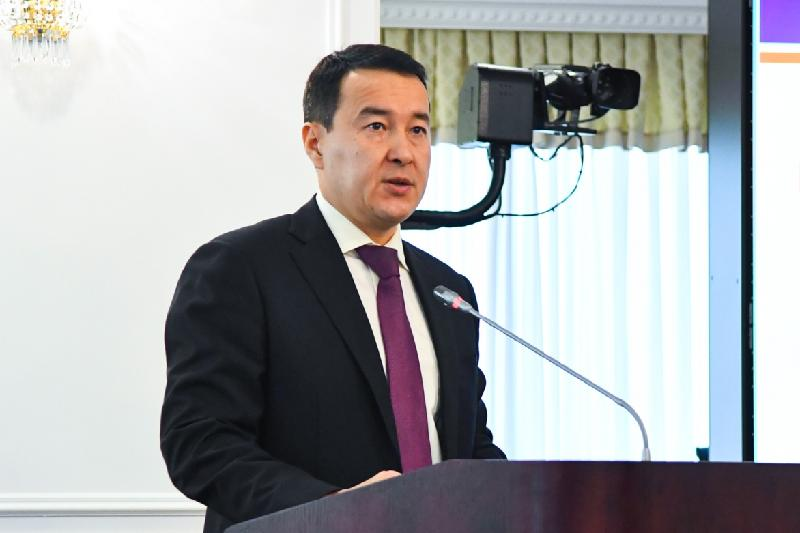 На 40% сократят штат Службы экономических расследований - Алихан Смаилов