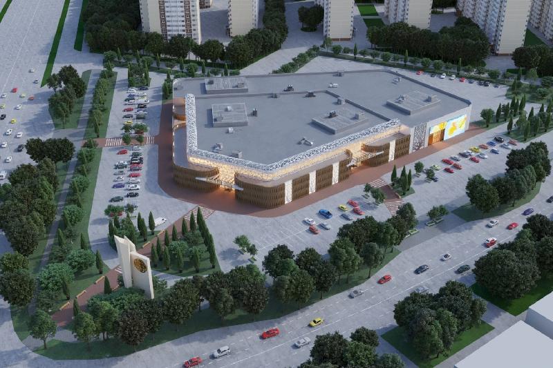 Астанада еуропалық деңгейдегі гастрономиялық базар салынады