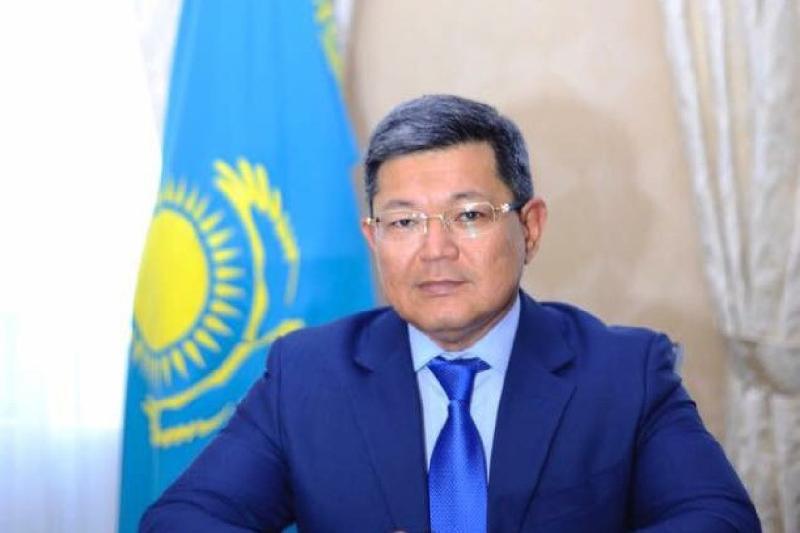 Astana qalasy ákiminiń jańa orynbasary taǵaıyndaldy