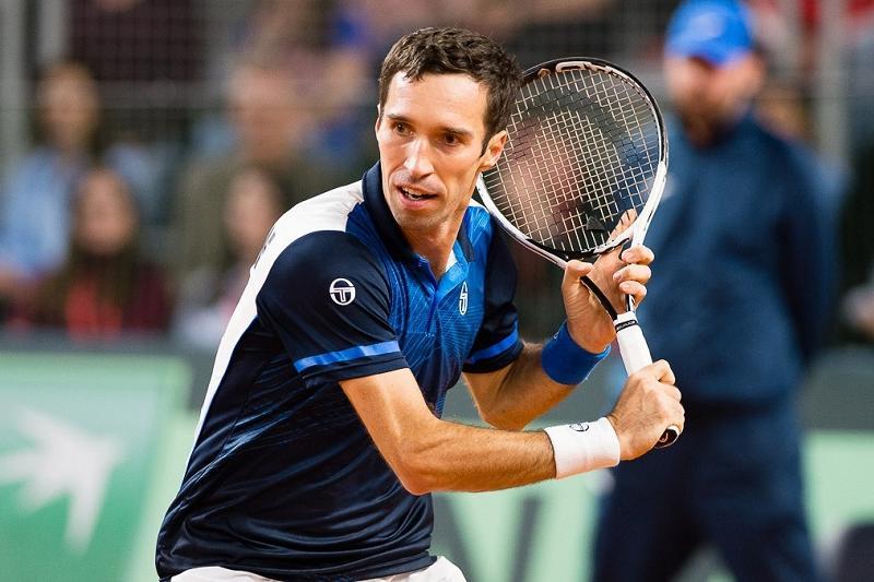 Теннис: Кукушкин Роттердам турнирінің ширек финалына шыға алмады