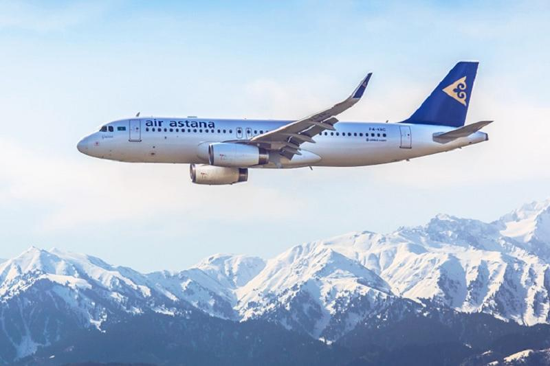 Air Astana records US$5.3m net profit in 2018 on higher revenues, higher costs