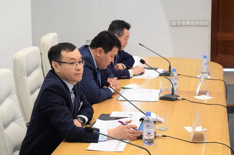 Новый формат противодействия коррупции обсудили в Акмолинской области