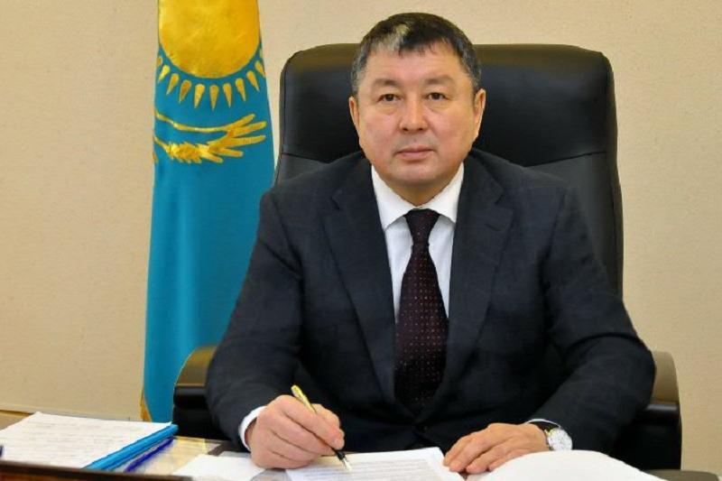 Асқар Мамин Түркістан облысы әкімінің жаңа бірінші орынбасарын таныстырды