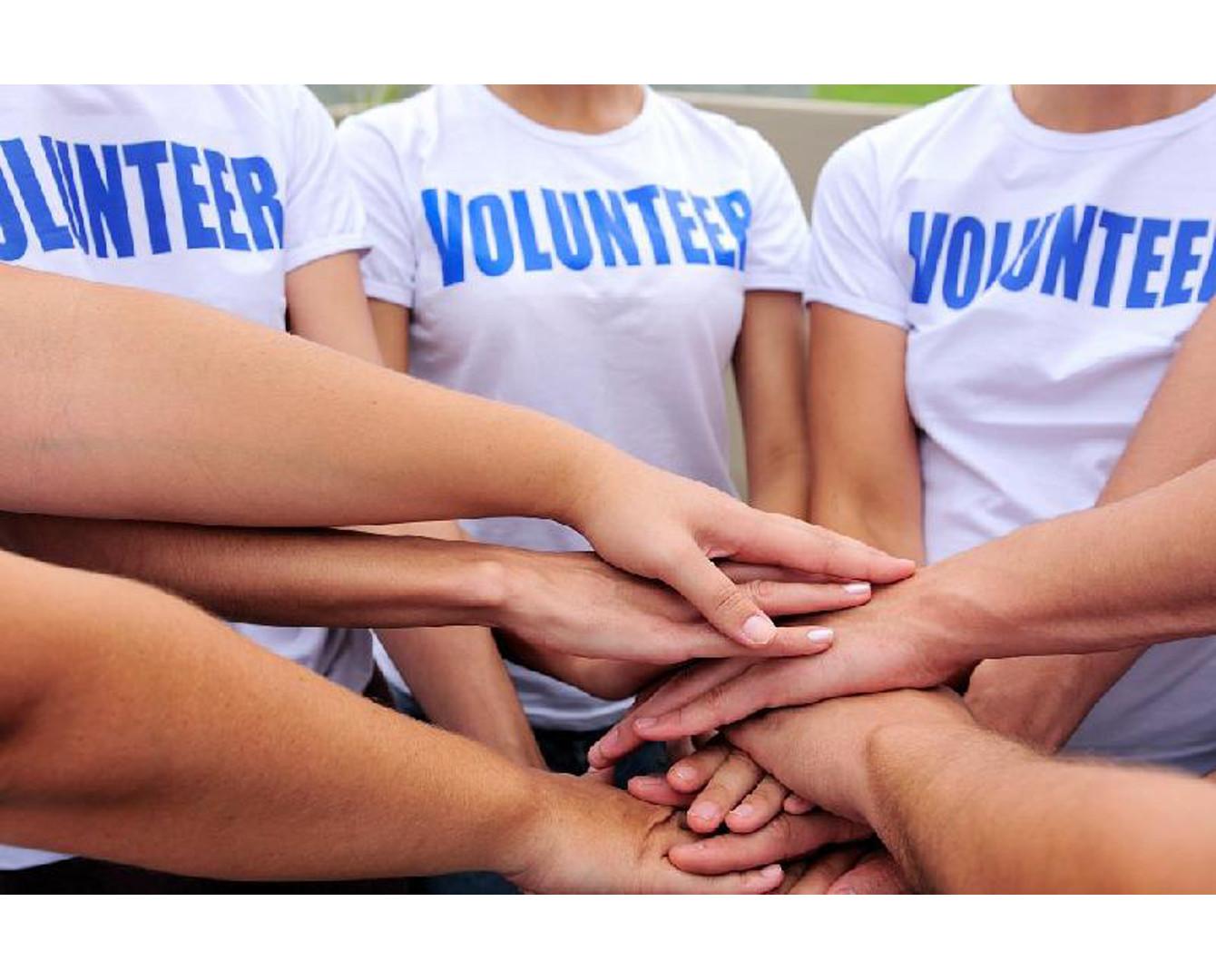 В Мининформе начали подготовку к Году волонтерства